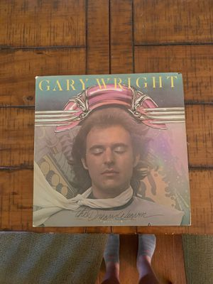 Gary Wright Record for Sale in Grapevine, TX