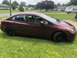 2012 Honda Civic dx for Sale in Akron, OH