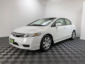 2009 Honda Civic Sdn for Sale in Tacoma, WA