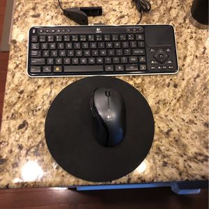 Wireless Keyboard And Mouse for Sale in Menifee, CA