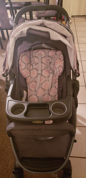 Graco Baby Stroller. for Sale in North Las Vegas, NV