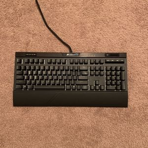 Corsair Gaming Keyboard for Sale in Feasterville-Trevose, PA