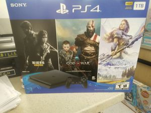 Brand new ps4 for Sale in Wallingford, CT