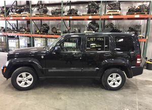 2011 Jeep Liberty for parts only for Sale in Orlando, FL