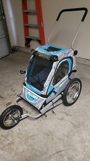 Allen Sports bike trailer jogger. for Sale in Houston, TX