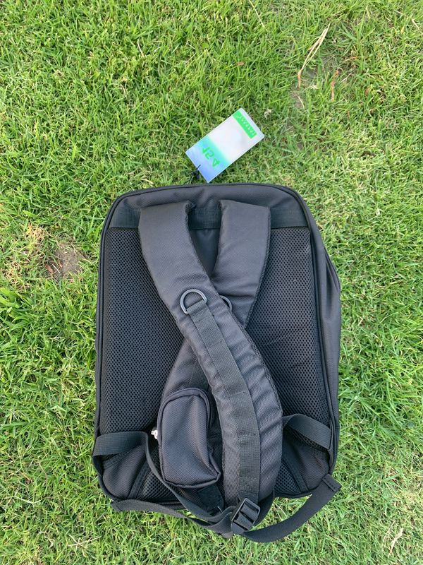 """New backpack 15.4"""" with tag"""