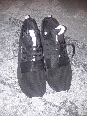 Black shoes size 8 1/2 for Sale in Springfield, VA