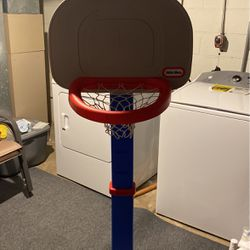 Little Tikes Basketball Hoop for Sale in Normal,  IL