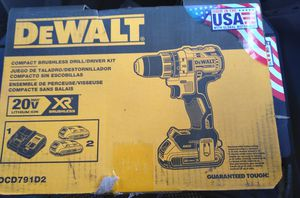 Dewalt Brushless Drill for Sale in South Gate, CA