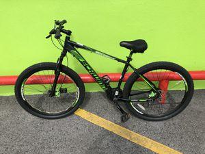 "Schwinn Boundary Men's 29"" Front-Suspension Mountain Bike $149.99 for Sale in Tampa, FL"