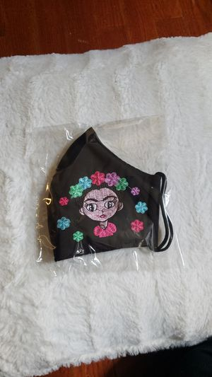 Frida facemask for Sale in Chicago, IL