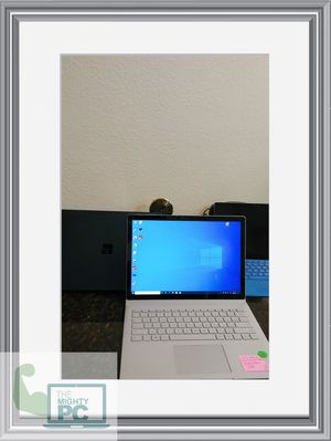 powered by a Core i7 processor Comes with charger. Graphics are powered by Intel HD Graphic. We take bulk orders. for Sale in Peoria, AZ