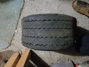 Carlisle USA Trail 18.5 x 8.5 x 8 Tire New for Sale in Kent Cliffs, NY