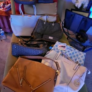 Mk And CK Purses for Sale in Fresno, CA
