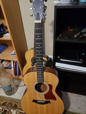 Taylor 114e Grand Auditorium Acoustic Guitar for Sale in Fresno, CA