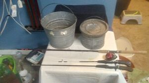 Fishing equipment for Sale in Indianapolis, IN