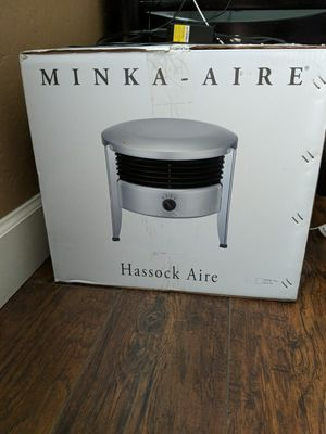 Minka Aire floor fan. New in box. for Sale in Goodyear, AZ