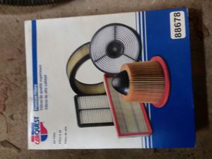 04 gmc Sierra air filter for Sale in NC, US