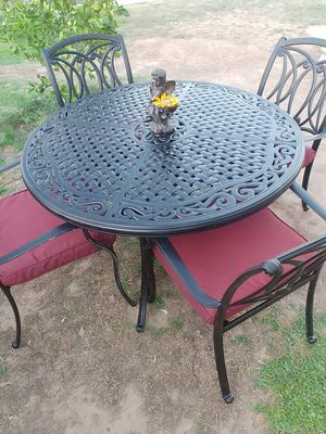 🌻Patio dining set🌻 for Sale in Phoenix, AZ
