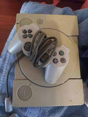 Playstation 1 for Sale in Coffee City, TX
