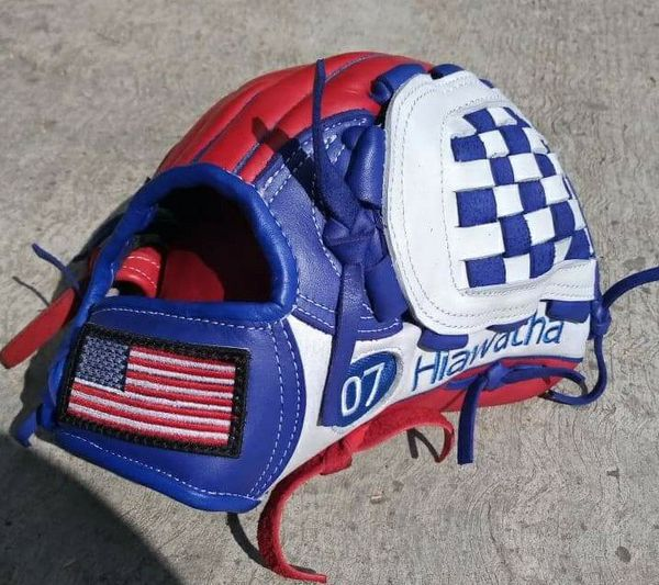 CUSTOM glove softball or baseball