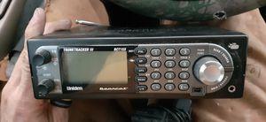 Uniden trunktracker 3 bct15x for Sale in Blountville, TN