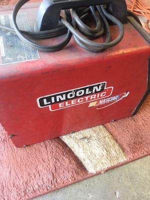 Lincoln welder machine for Sale in Lincoln Park, MI