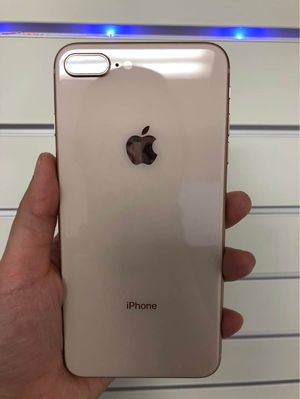iPhone 8 Plus, Factory Unlocked.. Excellent Condition. for Sale in Springfield, VA