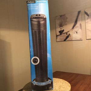 Brand New Oscillating Tower Fan for Sale in Gainesville, FL