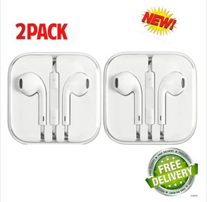 Earphone 3.5MM Headset For iPhone and Samsung for Sale in Pittsburgh, PA