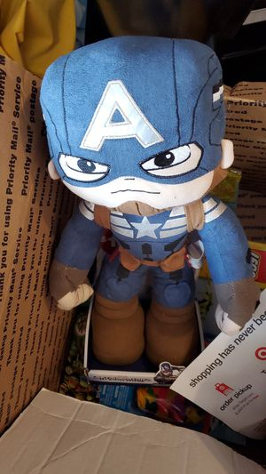 Captain america for Sale in Homestead, FL
