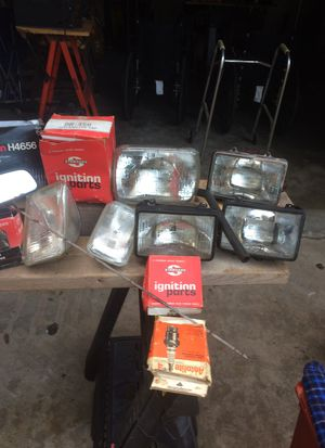 Older auto parts for Sale in Port Richey, FL