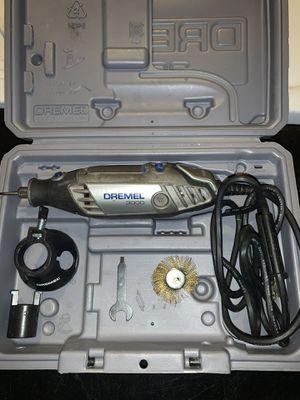 Dremel 3000 for Sale in Vallejo, CA
