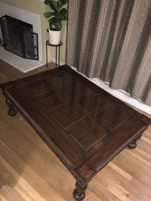 Rectangle coffee or cocktail table for Sale in Fresno, CA