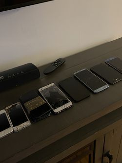 Lot Old Phones for Sale in Clifton,  NJ