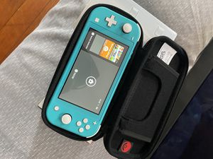 Nintendo Switch Lite for Sale in Lawrence, MA