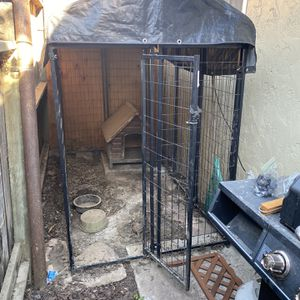 Big Dog Crate/kennel for Sale in San Jose, CA