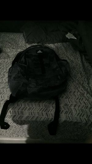 Adidas Mesh Backpack for Sale in Houston, TX