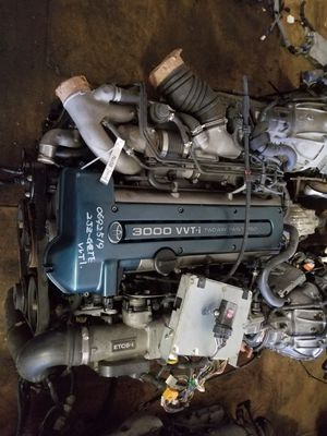Used JDM Toyota Aristo Lexus Gs300 2JZ-GTE VVT-i Twin Turbo Engine, Automatic Transmission, Wiring Harness, Non Immobilizer Computer for Sale in Atlanta, GA