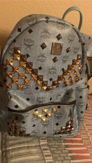 Mcm bag for Sale in Santa Ana, CA