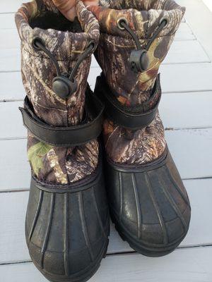 Kids boots for Sale in Pompano Beach, FL