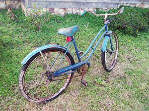 Western Galaxy Flyer Vintage Bike for Sale in Fitzgerald, GA