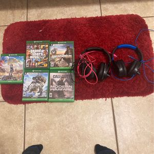 Xbox one bundle for Sale in Davenport, FL