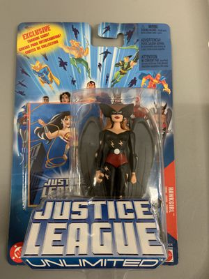 Justice league Hawkgirl for Sale in Buena Park, CA