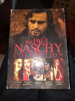 The Paul Naschy Collection for Sale in Prescott Valley, AZ