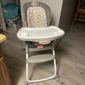 3 In 1 High Chair for Sale in Glendale, AZ