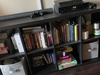 TV Stand/Book Shelf/Shoe Rack for Sale in The Colony,  TX
