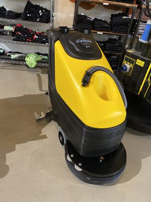 Genie Floor Scrubber and Burnisher for Sale in Orlando, FL