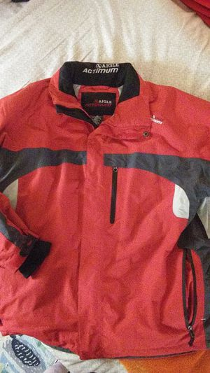 AIGLE ACTIMUM. Size XL. Snowmobile jacket. for Sale in Lincoln, NE