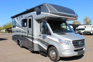 2020 Dynamax Isata 3 24RW Double Slide Class C Motorhome for Sale in Tempe, AZ